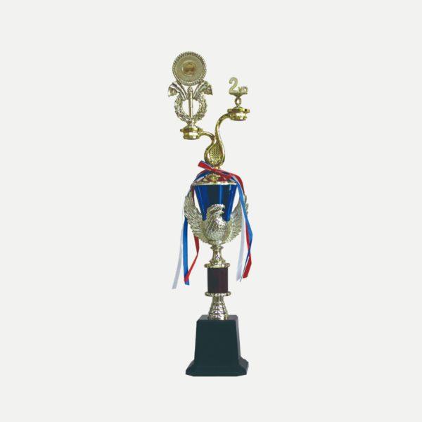 大美式獎盃