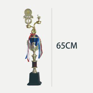 特大美式獎盃尺寸_65cm